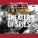 Theater of Spies Audiobook