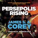 Persepolis Rising Audiobook