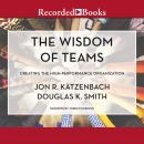 Wisdom of Teams: Creating the High-Performance Organization, Douglas K. Smith, Jon R. Katzenbach