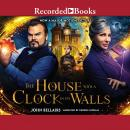 House With a Clock in Its Walls, John Bellairs