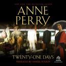 Twenty-One Days Audiobook