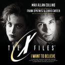 I Want to Believe Audiobook