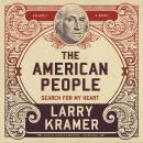 American People, Vol. 1: Search for My Heart, Larry Kramer