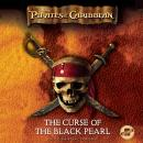 Pirates of the Caribbean: The Curse of the Black Pearl, Disney Press