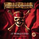 Pirates of the Caribbean: At World's End, Disney Press