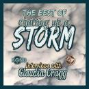 Best of Chatting Up a Storm: Interviews with Claudia Cragg, Claudia Cragg