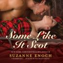 Some Like It Scot, Suzanne Enoch