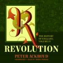 Revolution: The History of England, Volume IV Audiobook