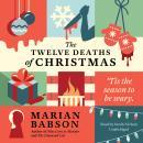 The Twelve Deaths of Christmas Audiobook