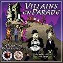 Villains on Parade, Eleanor Price, Brian Price, Jerry Stearns