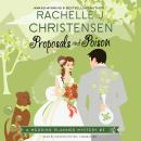 Proposals and Poison: A Wedding Planner Mystery #3 Audiobook