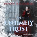 An Untimely Frost, Penny Richards