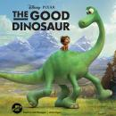 Good Dinosaur, Disney Press