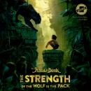 Jungle Book: The Strength of the Wolf Is the Pack, Disney Press