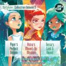 Star Darlings Collection: Volume 3: Piper's Perfect Dream; Astra's Mixed-Up Mission; Tessa's Lost and Found, Shana Muldoon Zappa, Ahmet Zappa