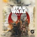 Star Wars: Rogue One : A Junior Novel Audiobook