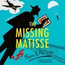 The Missing Matisse Audiobook