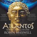 Atlantos: The Early Erthe Chronicles Audiobook