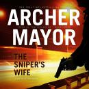 The Sniper's Wife Audiobook