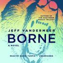 Borne Audiobook