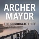 The Surrogate Thief Audiobook