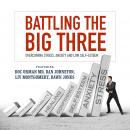 Battling the Big Three: Overcoming Stress, Anxiety, and Low Self-Esteem, Avi