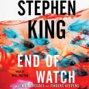 End of Watch: A Novel, Stephen King
