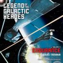 Legend of the Galactic Heroes, Vol. 3: Dawn, Yoshiki Tanaka