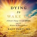 Dying to Wake Up: A Doctor's Voyage into the Afterlife and the Wisdom He Brought Back, Rajiv Parti