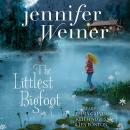 Littlest Bigfoot, Jennifer Weiner