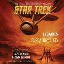 Purgatory's Key Audiobook