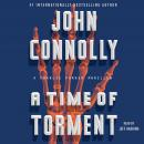 A Time of Torment: A Charlie Parker Thriller Audiobook