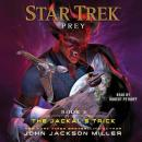 Prey: Book Two: The Jackal's Trick, John Jackson Miller