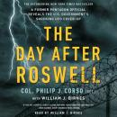Day After Roswell, Philip Corso, William J. Birnes