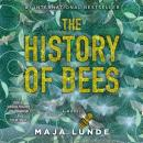 History of Bees, Maja Lunde