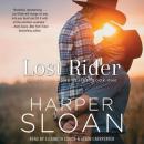 Lost Rider Audiobook