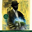 Gwendy's Button Box: Includes bonus story 'The Music Room', Richard Chizmar, Stephen King