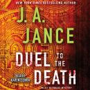 Duel to the Death Audiobook