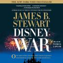 DisneyWar, James B. Stewart