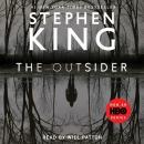 The Outsider: A Novel Audiobook