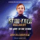 Star Trek: Discovery: The Way to the Stars, Una Mccormack