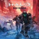 HALO: Bad Blood Audiobook