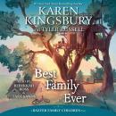 Best Family Ever Audiobook
