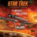 The Antares Maelstrom Audiobook