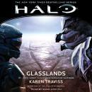 HALO: Glasslands Audiobook