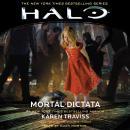 HALO: Mortal Dictata Audiobook