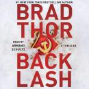 Backlash: A Thriller Audiobook