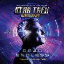 Star Trek: Discovery: Dead Endless Audiobook
