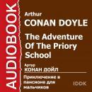 Приключение в пансионе для мальчиков Audiobook