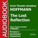 История о пропавшем отражении Audiobook